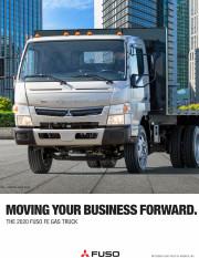 2020 GAS All Models Brochure