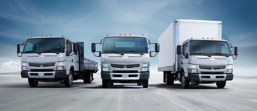 Cabover Truck Buying Guide | Mitsubishi Fuso