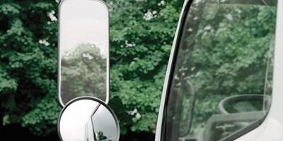 Mirror Heads