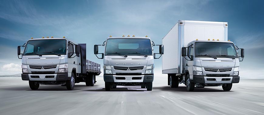 Guía de compra de camiones