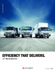 2017 DIESEL All Models Brochure