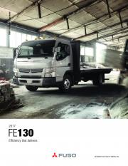 FUSO FE130
