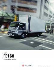 FUSO FE160