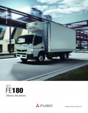 FUSO FE180