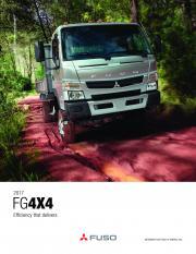 FUSO FG4X4