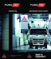 FusoFirst Brochure