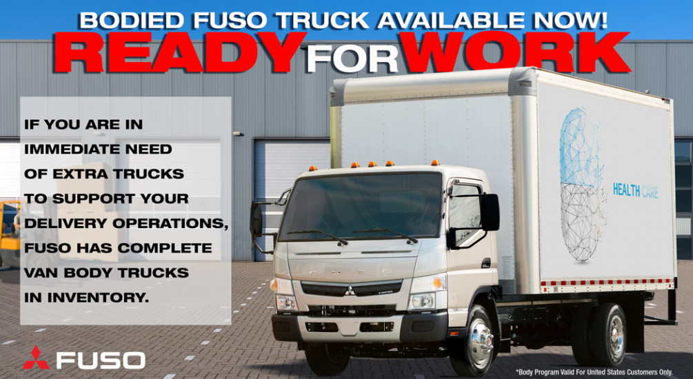 San Diego Trucks & Vans – Contact us for all of your