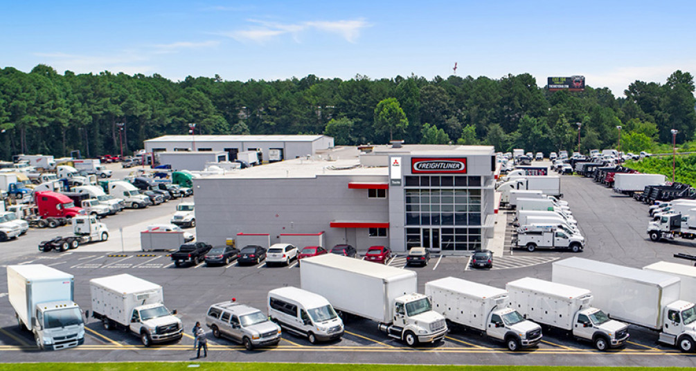News Events Fuso Expands Dealership Footprint In Georgia With